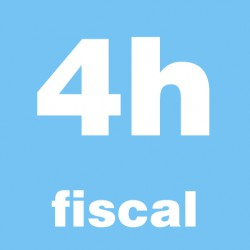 Pack de 4 horas Asesoramiento Fiscal