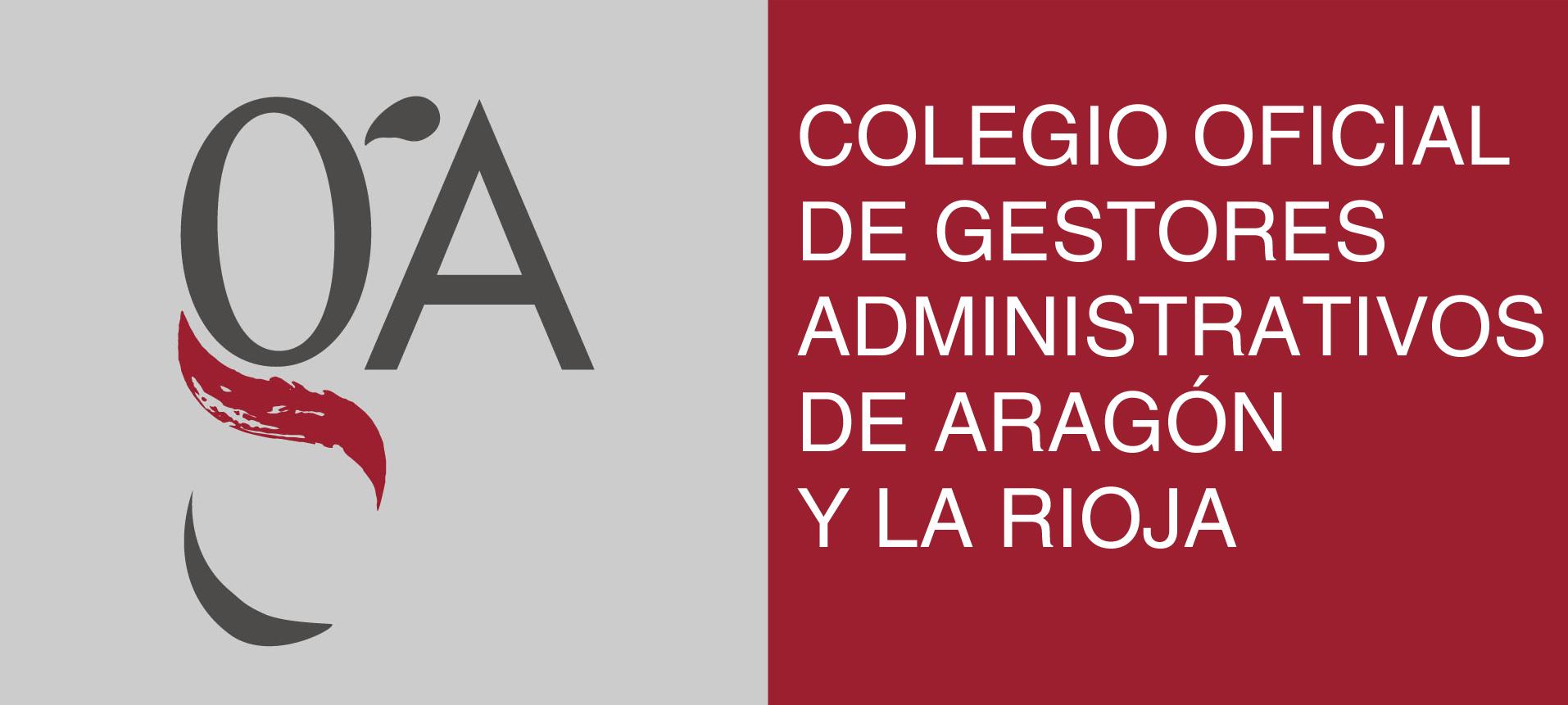 Colegio de Gestores Administrativos de Aragón y La Rioja